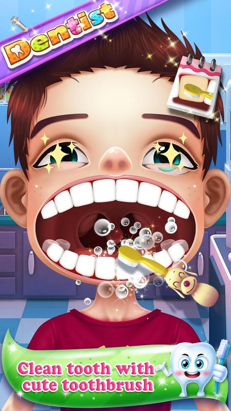 Mad Dentist For Android Apk Download