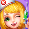 Happy Dr.Mania -Doctor game ikona