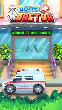 Happy Dr.Mania -Doctor game screenshot 4