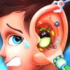 👂💊Ear Doctor ikona