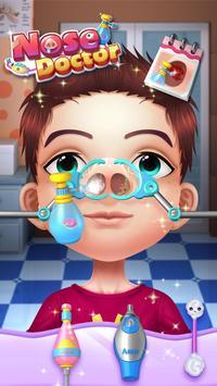 Nose Doctor screenshot 14