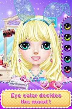 👸💄Princess Makeup Salon screenshot 11
