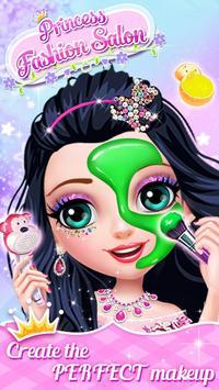 👸💄Princess Makeup Salon screenshot 20