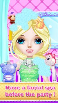 👸💄Princess Makeup Salon screenshot 21