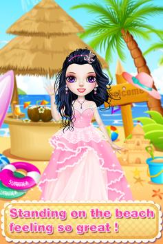 👸💄Princess Makeup Salon screenshot 23