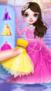 👸💄Princess Makeup Salon screenshot 2