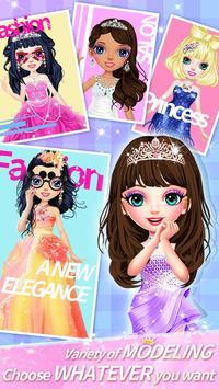 👸💄Princess Makeup Salon screenshot 7