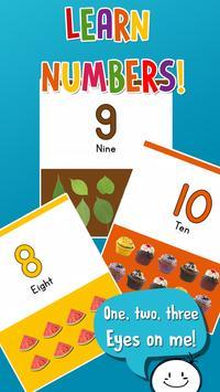 Kids Learning Box capture d'écran 3