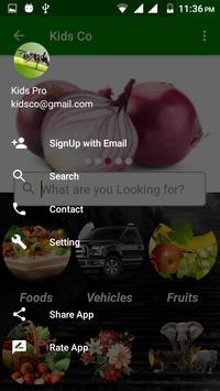 KidsCo screenshot 4