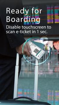 Touch Lock - disable your touch screen تصوير الشاشة 6