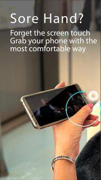Touch Lock - disable your touch screen screenshot 2