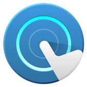 Touch Lock icon