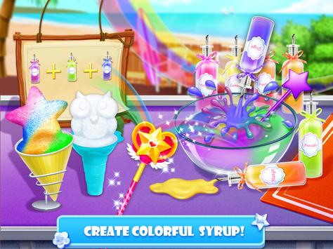 Snow Cone Maker - Frozen Foods screenshot 10