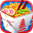 Chinese Food! Make Yummy Chinese New Year Foods! APK Android