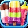 Ice Cream Lollipop Maker - Cook & Make Food Games icon