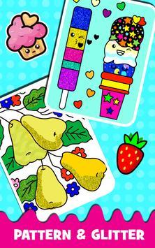 Fruits Coloring screenshot 5