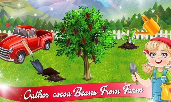 Chocolate Candy Factory screenshot 10
