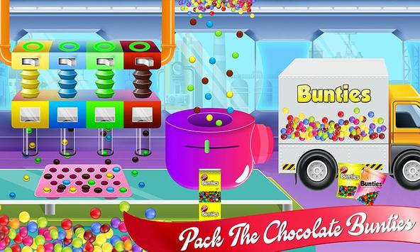 Chocolate Candy Factory screenshot 12