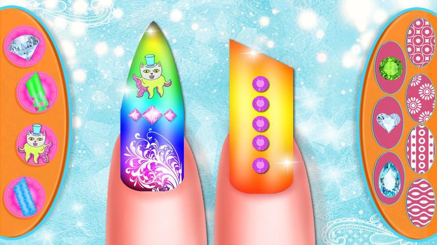 Beauty Nail Art Design Girls Fashion Salon Apk 1 0 7 Download For Android Download Beauty Nail Art Design Girls Fashion Salon Apk Latest Version Apkfab Com