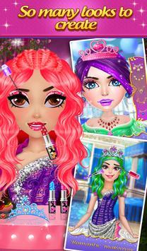 Makeup Girl games- Lol Doll Makeup Games for Girls screenshot 10