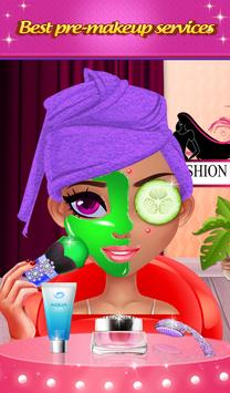 Makeup Girl games- Lol Doll Makeup Games for Girls screenshot 5