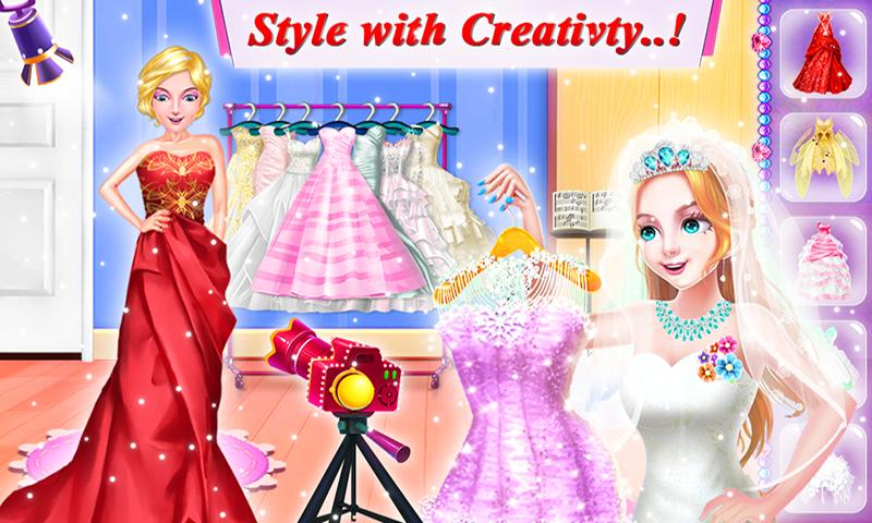 Makeup Kit Dress Up And Makeup Games For Girls For Android Apk Download