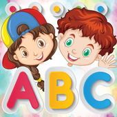 Numbers for Kids and ABC for Kids icon
