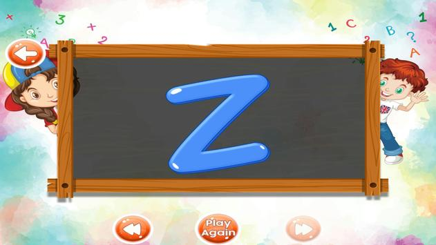 Numbers for Kids and ABC for Kids screenshot 12