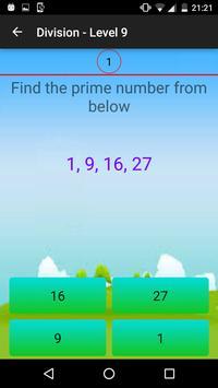 Kids Math screenshot 2