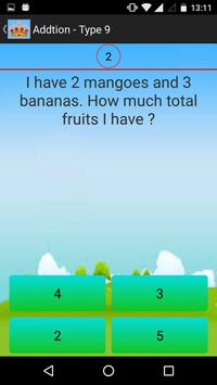 Kids Math screenshot 3