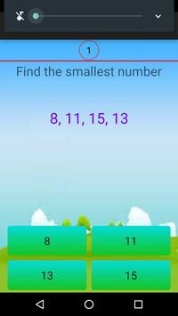 Kids Math screenshot 1