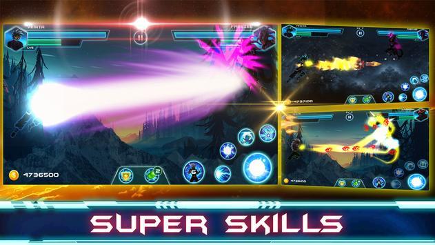 Dragon Shadow Fighter: Super Hero Battle Legend screenshot 2