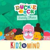 Fun Family Photo App - KIM icon