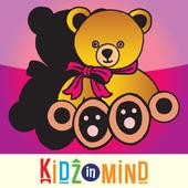 Colours & Shapes 2 - KIM icon