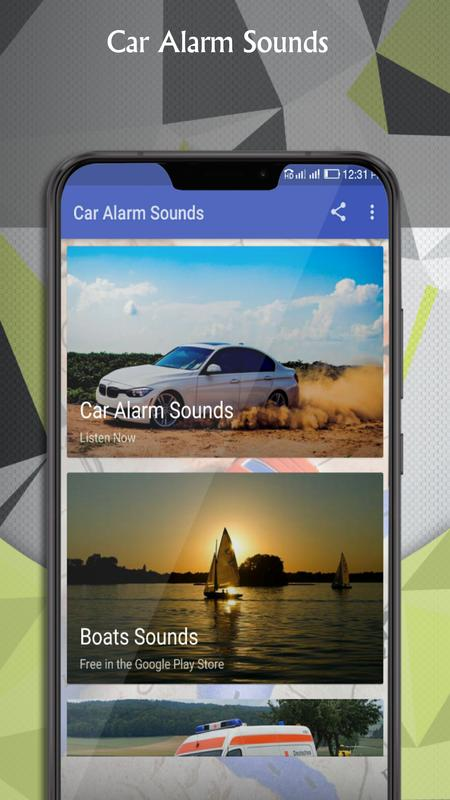 Police car sound effect free download