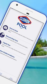 Clorox® Pool Care Screenshot 1