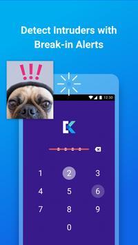 Keepsafe screenshot 3
