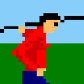 Javelin 2000 icon