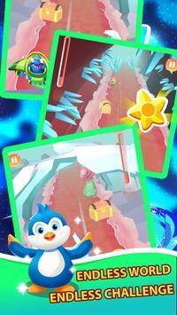 Penguin Crush screenshot 2