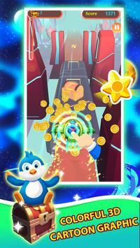 Penguin Crush screenshot 3