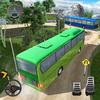 Bus Simulator 2019 - Hill Climb 3D アイコン