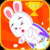 Bounce Rabbit -Masters Dash icon