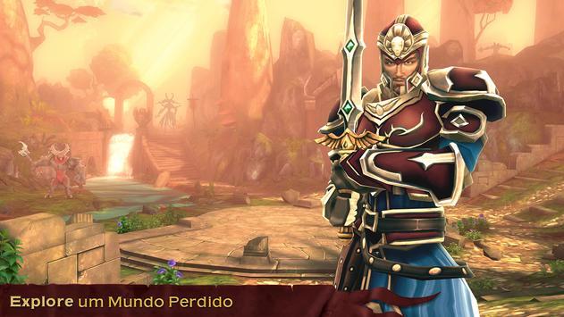Dawnbringer imagem de tela 7