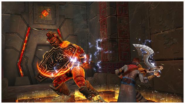 Stormblades скриншот 3