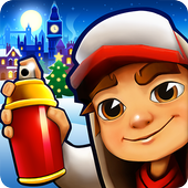 Subway Surfers ikona