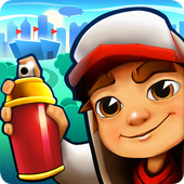 Subway Surfers 图标