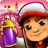 Icona Subway Surfers
