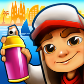 Subway Surfers Download APK 1.107.0 Android