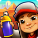 Subway Surfers 1.117.0 Apk Android