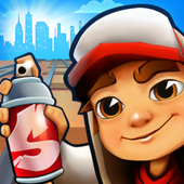 Subway Surfers أيقونة